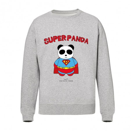 Sweat Unisex Taille M - Superpanda