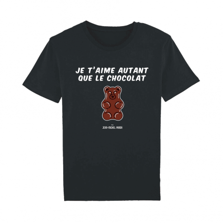 Tshirt Homme - Je t'aime...