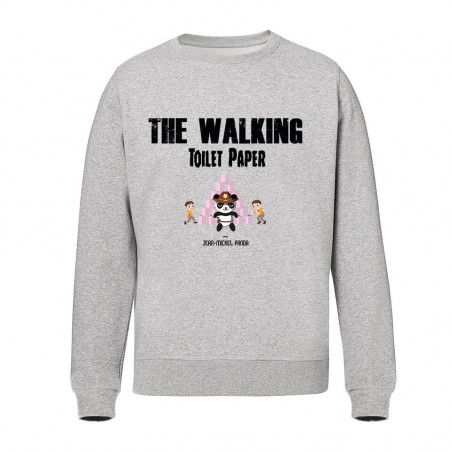 Sweat Unisex - The walking...