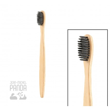 Brosses à dents en bambou...