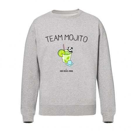 Sweat Unisex - Team Mojito