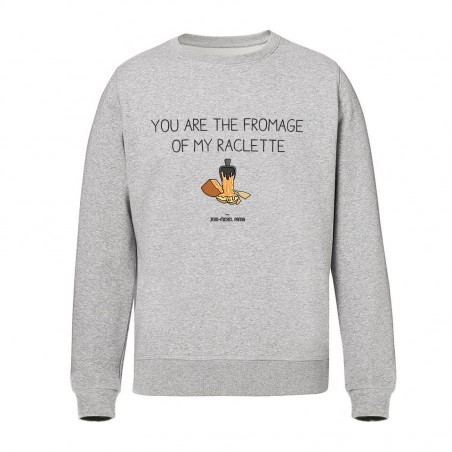 Sweat Unisex - You are the...