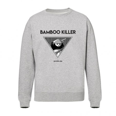 Sweat Unisex - Bamboo killer
