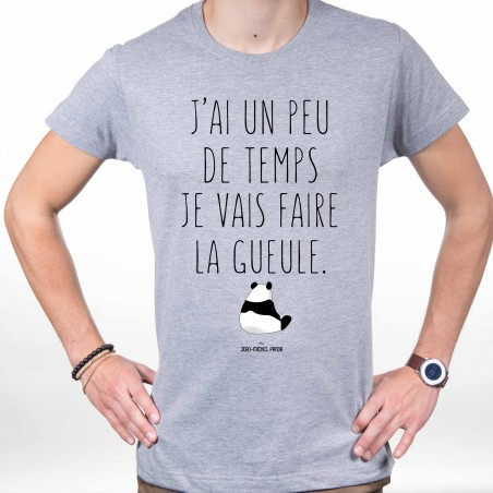 Tshirt Homme Taille L -...