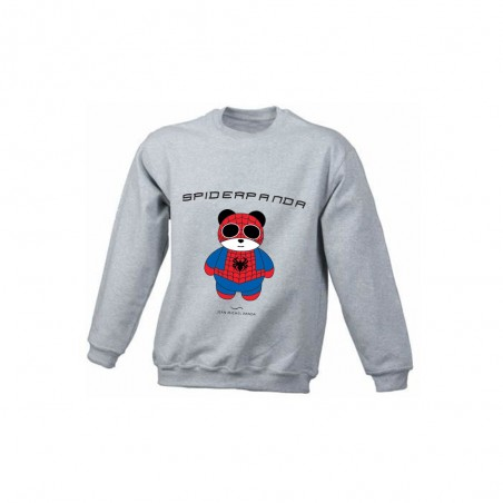 Sweat enfant - Spiderpanda
