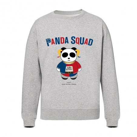 Sweat Unisex - Panda SQUAD