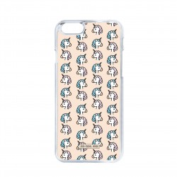 Coque iPhone / Samsung / Huawei - All over licorne