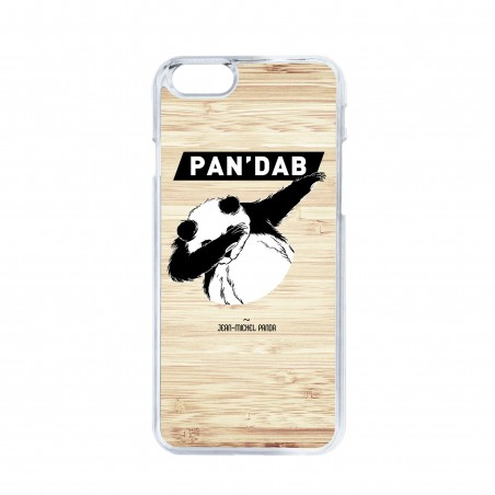 Coque iPhone / Samsung / Huawei - Pandab