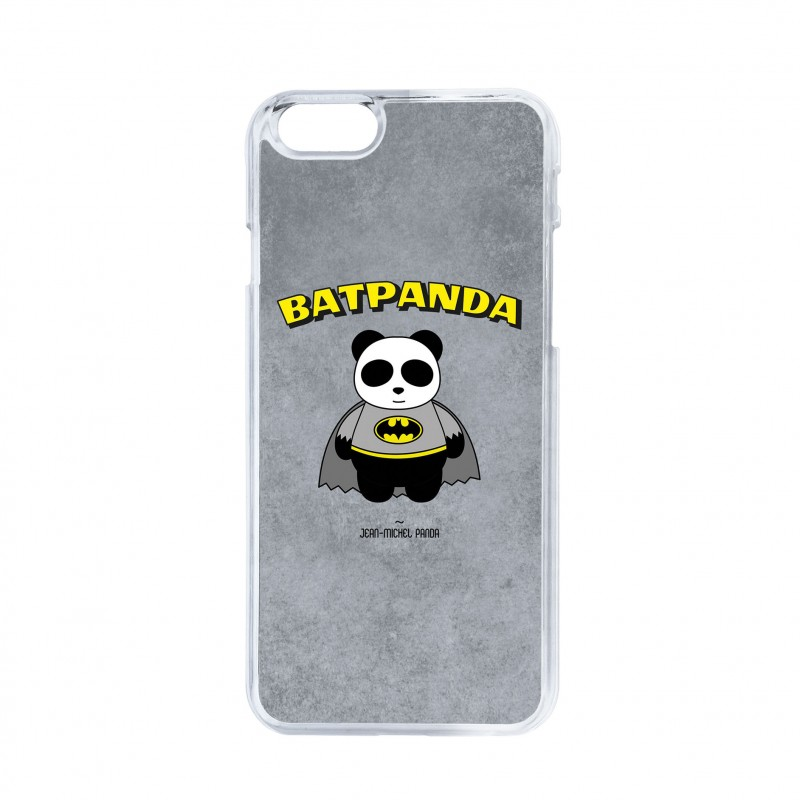 Coque iPhone / Samsung / Huawei - Batpanda
