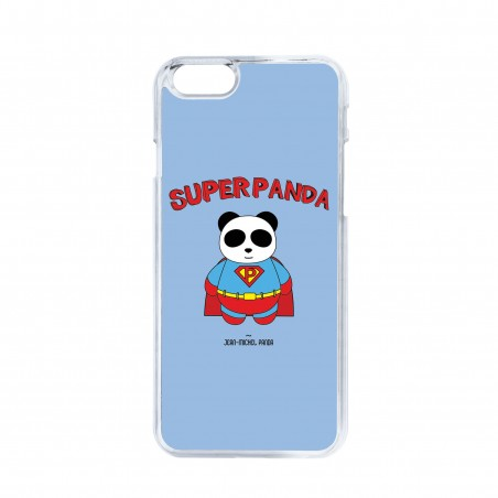 Coque iPhone / Samsung / Huawei - Superpanda