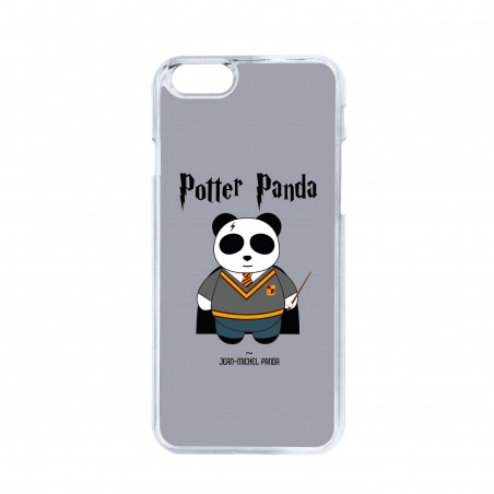 Coque iPhone / Samsung / Huawei - Potter panda