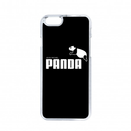 Coque iPhone / Samsung / Huawei - Jump panda