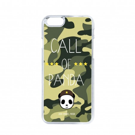 Coque iPhone / Samsung / Huawei - Call of panda