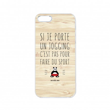Coque iPhone / Samsung - Si...