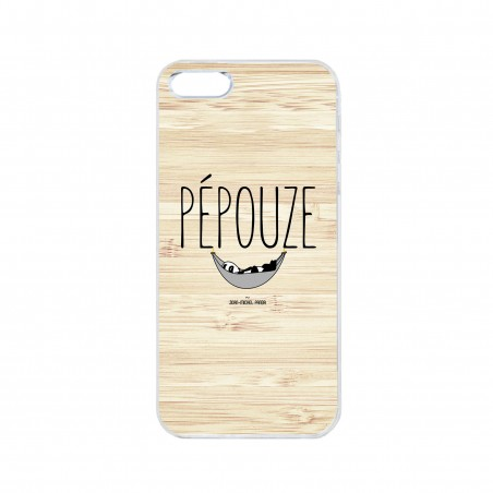 Coque iPhone / Samsung / Huawei - Pépouze
