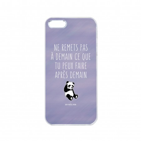 Coque iPhone / Samsung - Ne...