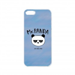 Coque iPhone / Samsung / Huawei - Mr Panda