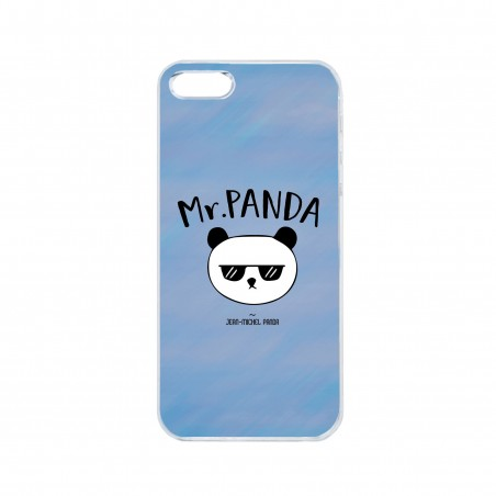 Coque iPhone / Samsung - Mr...