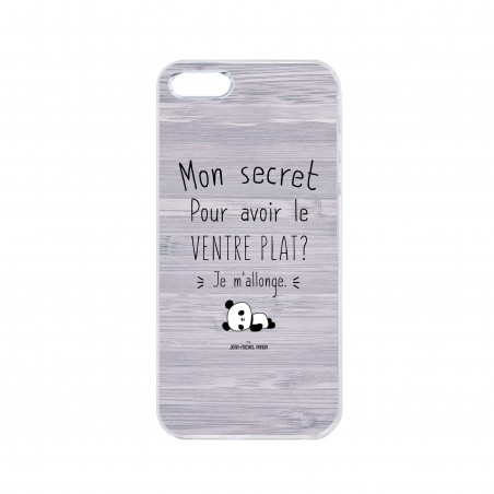 Coque iPhone / Samsung -...