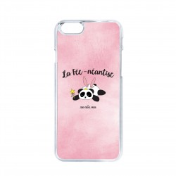 Coque iPhone / Samsung / Huawei - Fée néantise