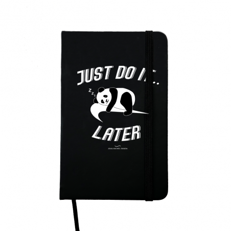 Carnet - Just do it later