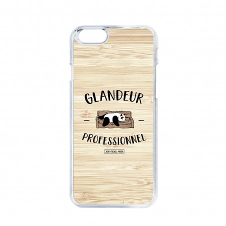Coque iPhone / Samsung / Huawei - Grandeur professionnel