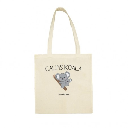 Tote bag - Calins koala