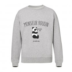 Sweatshirt - Monsieur Boudin