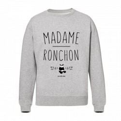 Madame Ronchon - Pack Sweats - Jean Michel Panda