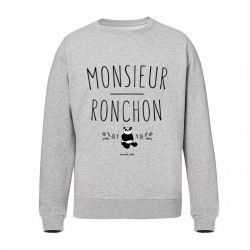 Monsieur Ronchon - Pack Sweats - Jean Michel Panda
