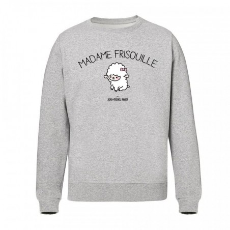 Sweat Unisex - Madame...