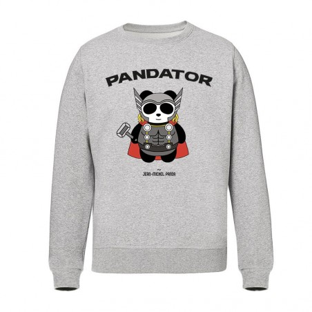 Sweat Unisex - Pandator