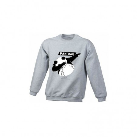 Sweat enfant - Panda dab