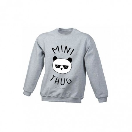 Sweat enfant - Mini thug
