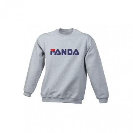 Sweat enfant - Panda filz