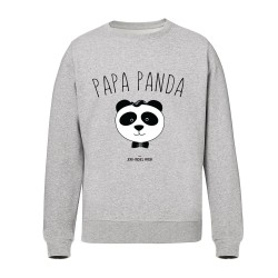 Sweat Homme - Papa Panda