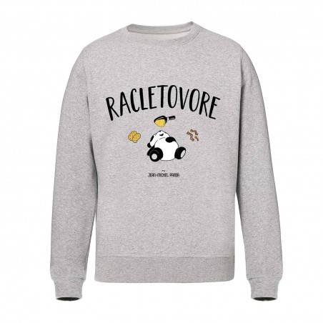Sweat Unisex - Racletovore