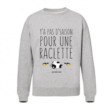 Sweat Unisex - Y'a pas...