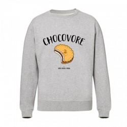 Sweats Gris - Chocovore