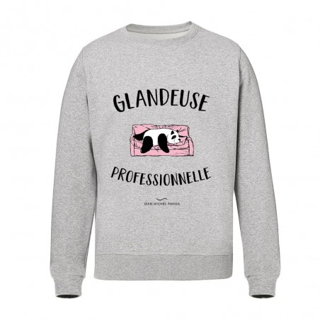 Sweat Unisex - Glandeuse...