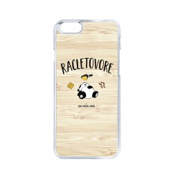 Coque iPhone / Samsung / Huawei - Racletovore