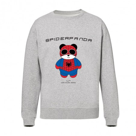 Sweat Unisex - Spiderpanda