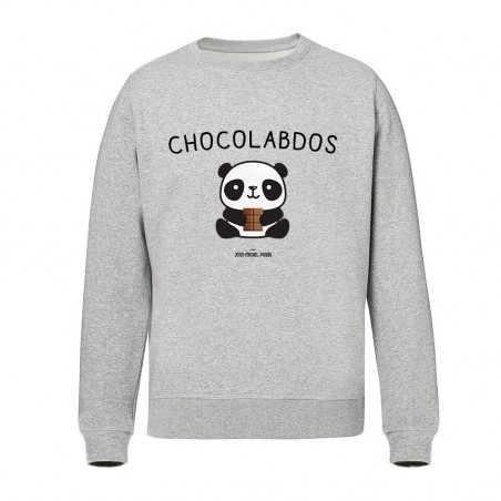 Sweat Unisex - Chocolabdos
