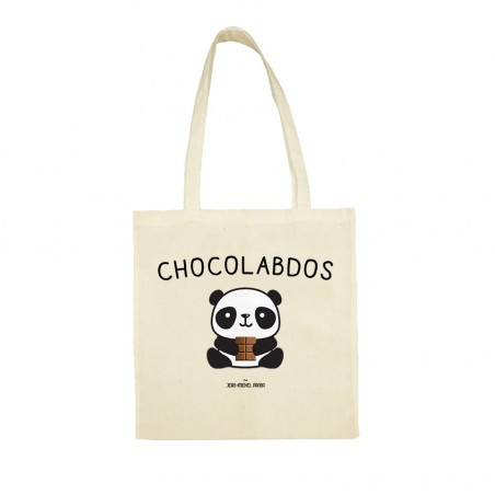 Tote bag - Chocolabdos