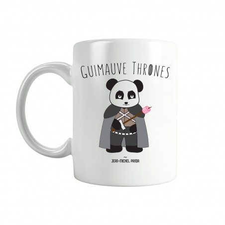 Mug - Guimauve Thrones