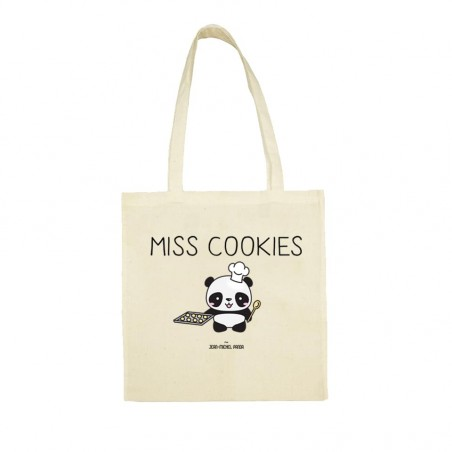 Tote bag - Miss cookies