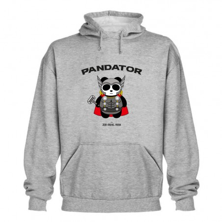 Sweat capuche - Pandator