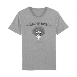 Game of Trone - Tee shirt Homme - Jean Michel Panda
