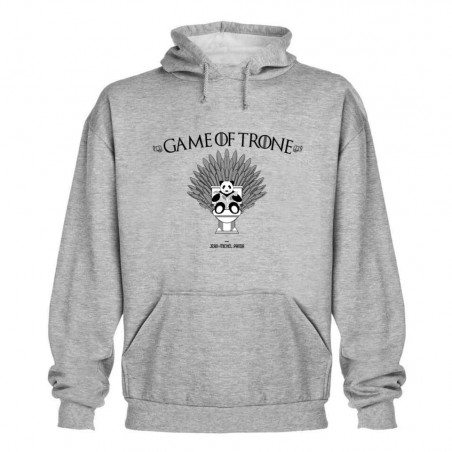 Sweat capuche - Game of Trone
