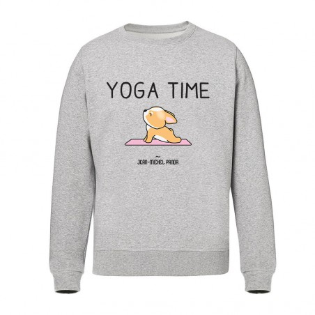 Sweat Unisex - Yoga time